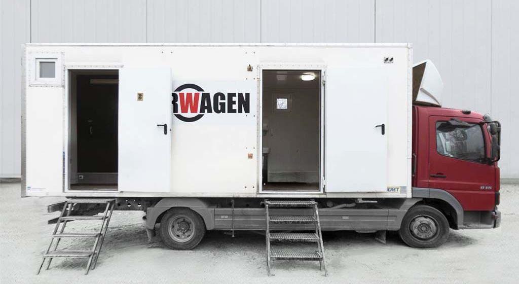 Туалет #143